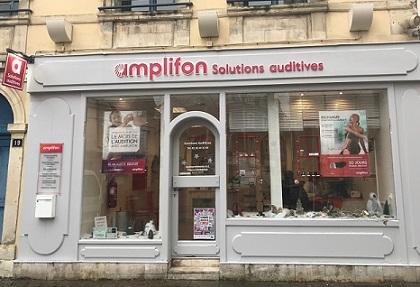 Photo du centre Amplifon de Harfleur