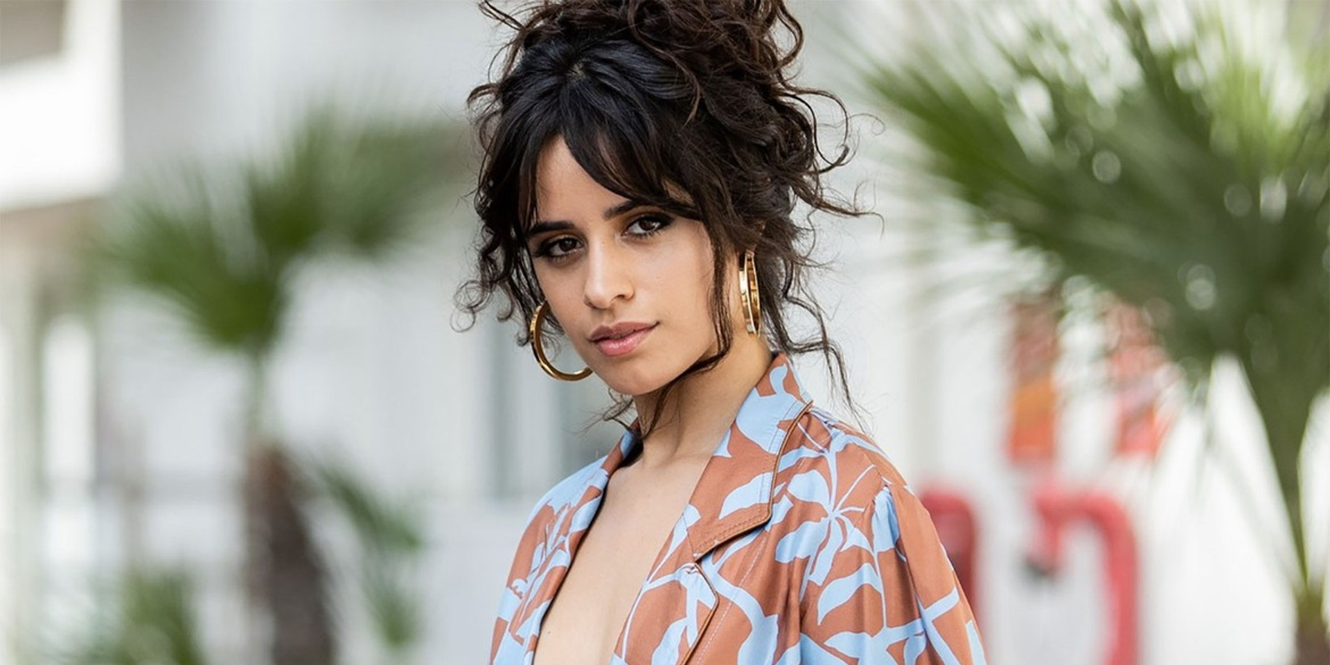 Camila Cabello shares 'Shameless' and 'Liar' from forthcoming album