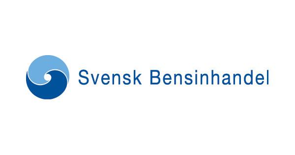 Svensk Bensinhandel logo