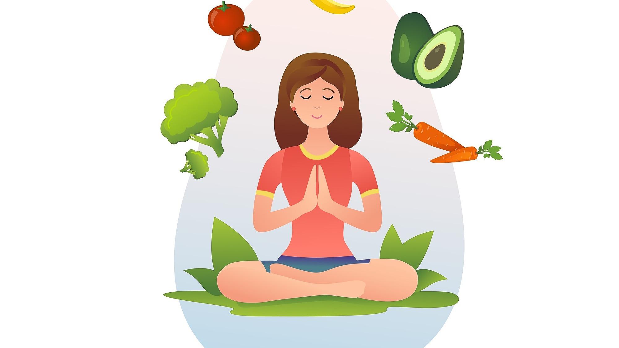 Représentation de la formation : PEC19 - Pleine conscience et alimentation - niveau 2