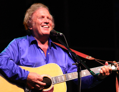 BT - Don McLean - August 18, 2020, doors 6:30pm