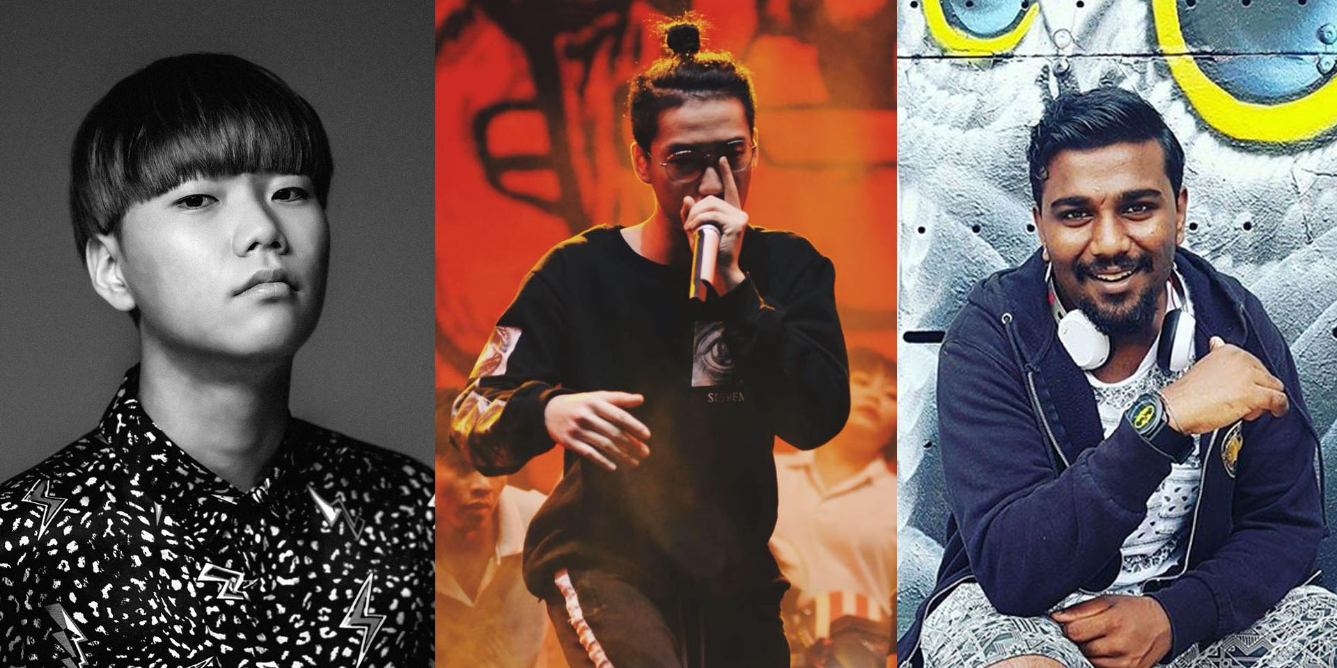 6 Asian beatboxers you need to know