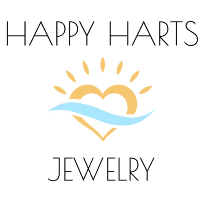Happy Harts Jewelry