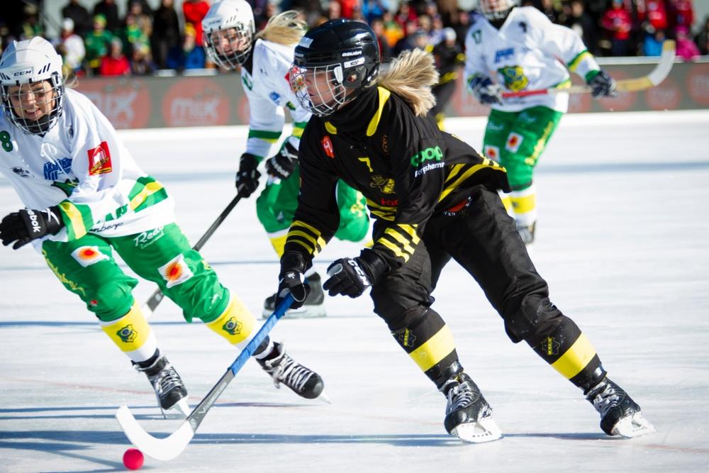 Bandyfinalerna 2020 spelas på Studenternas i Uppsala.