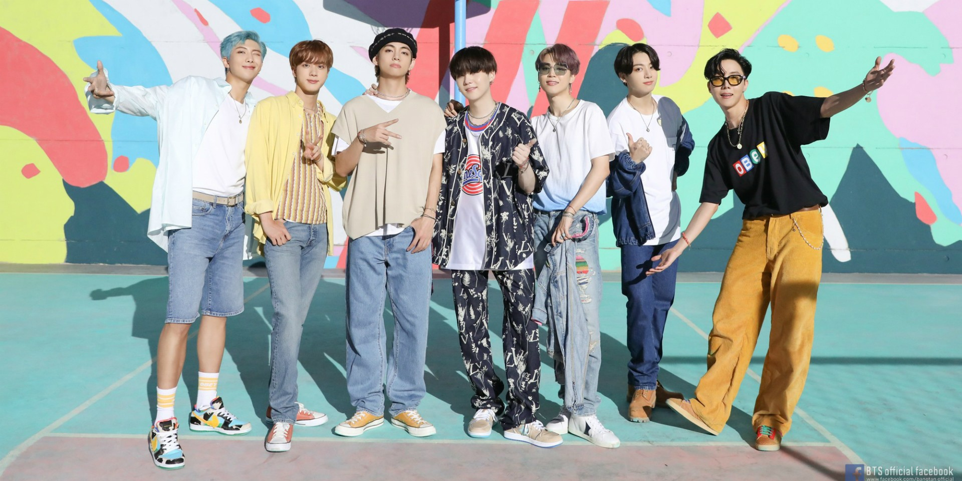 BTS release EDM and acoustic remixes of 'Dynamite' – listen