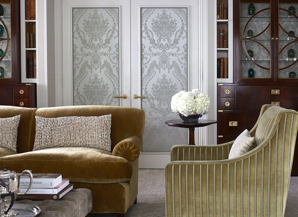 The Goring Royal Suite