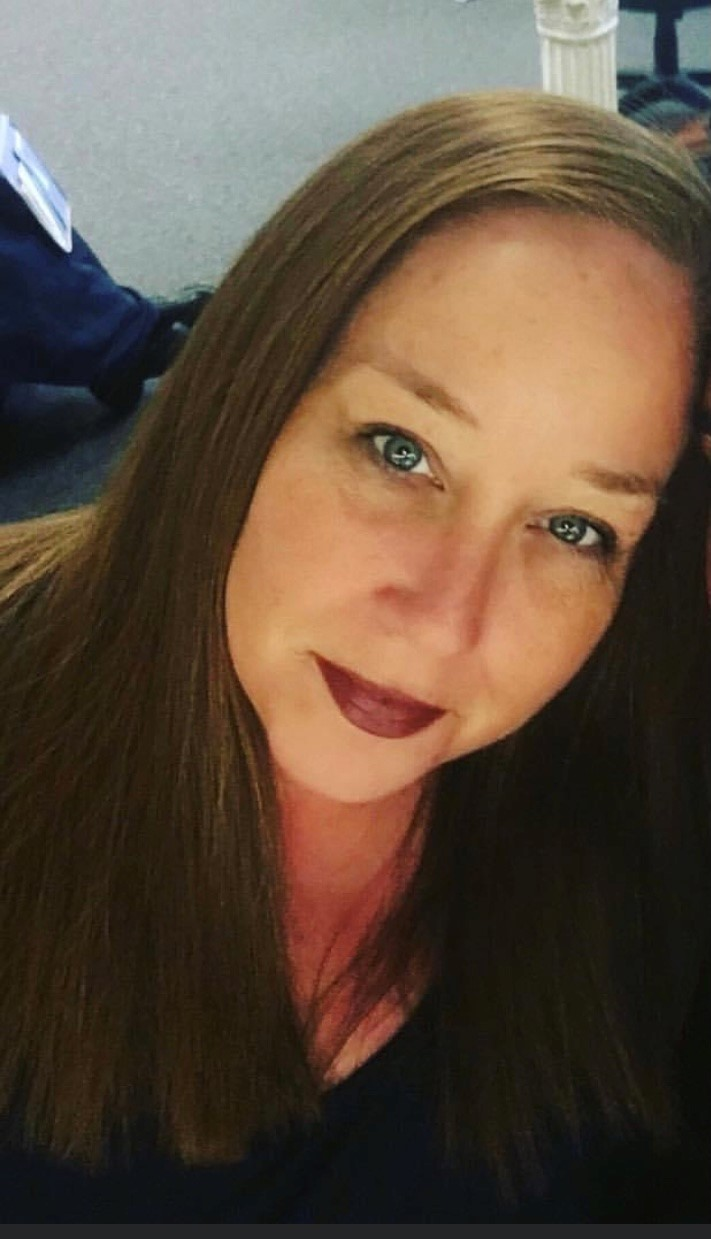 Melissa Palmer
