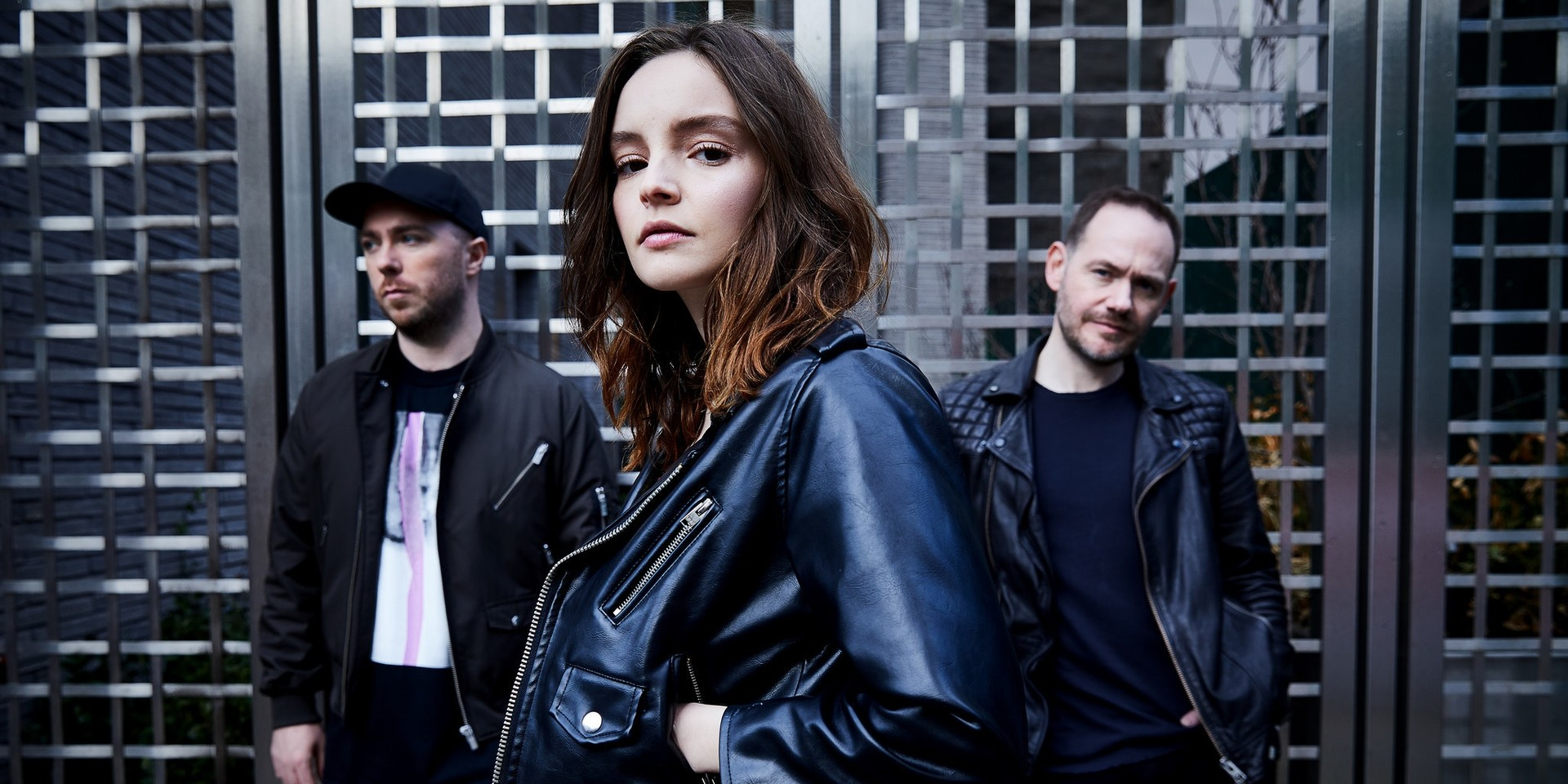 CHVRCHES to perform in Manila