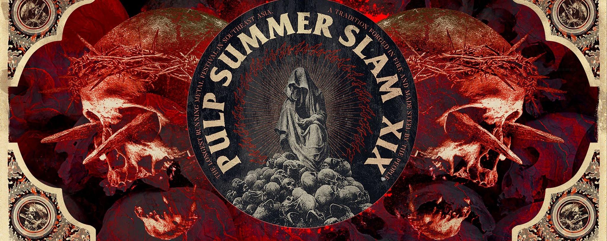 PULP Summer Slam