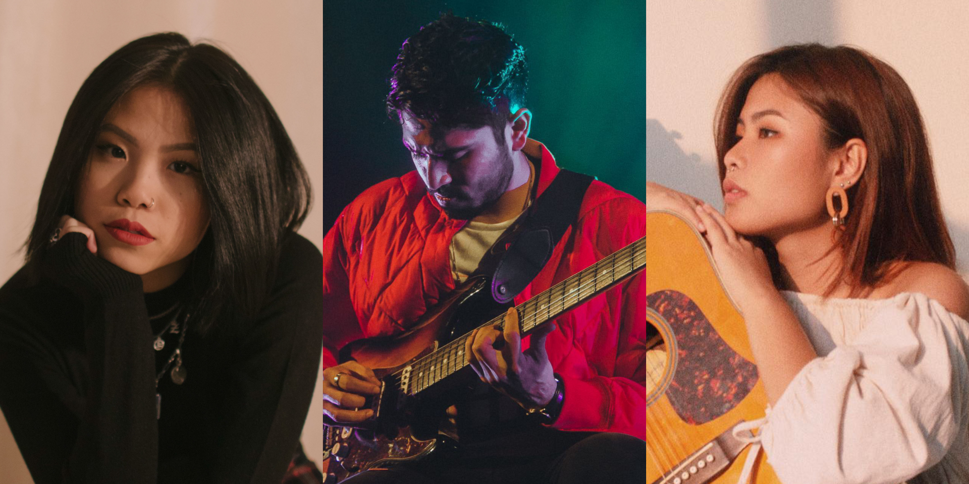 Artbox Singapore 2019 reveals musical line-up, schedules and more