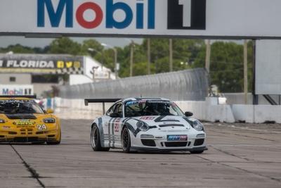 Sebring International Raceway - 2017 FARA Sebring 500 Sprints - Photo 1407