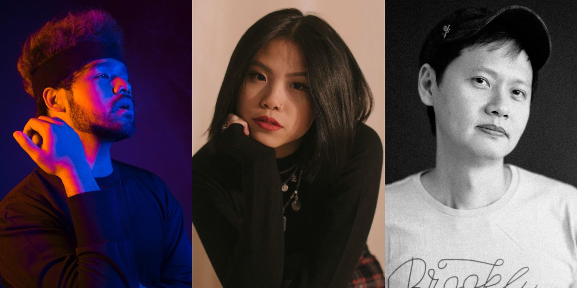 Singapore Sevens Splash Party line-up announced – Joshua Simon, EATMEPOPTART, EMONIGHTSG and more