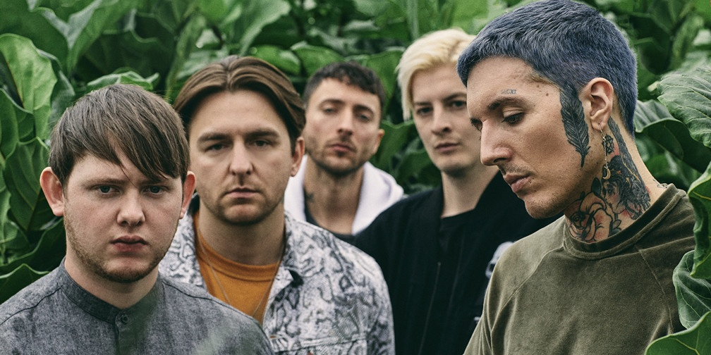 Bring Me The Horizon releases new electropop track 'Medicine' – watch