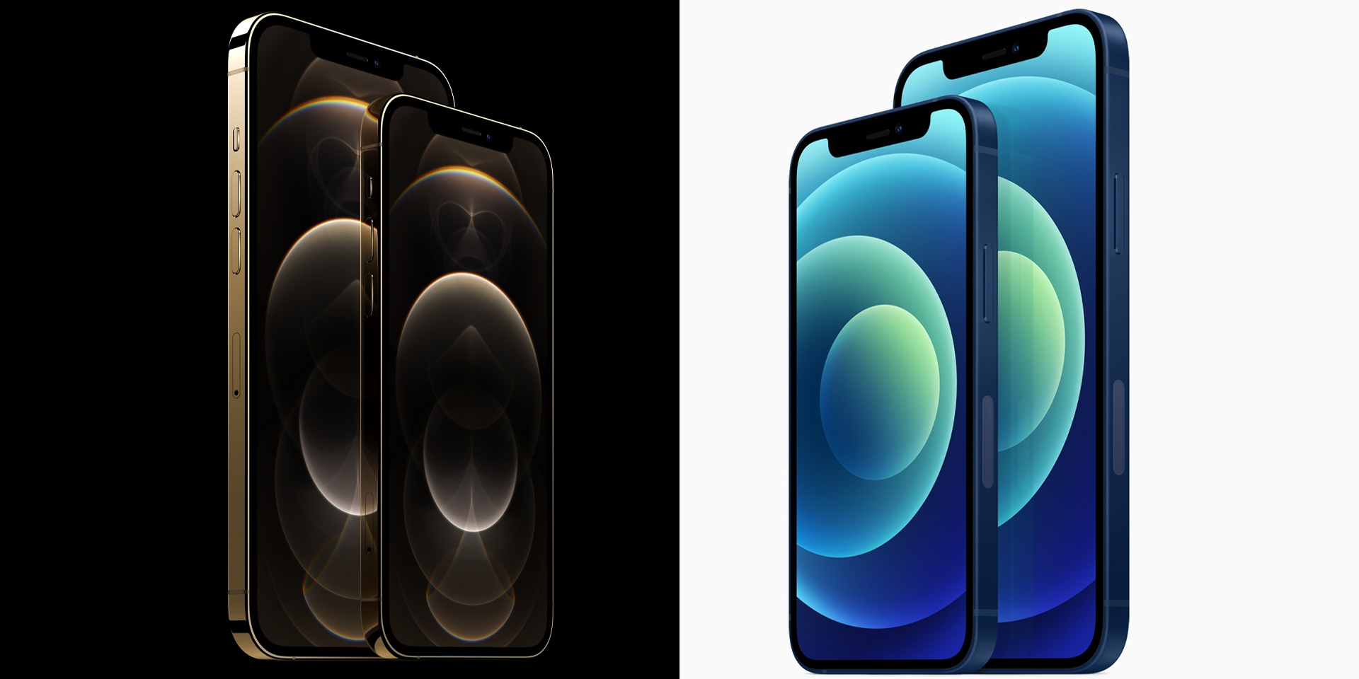 The new iPhone 12 is every creative's dream – advanced camera system, console-quality gaming experience, new Dolby Vision video, and more