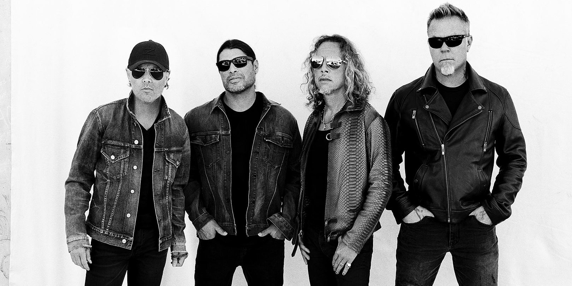 Metallica's S&M2 to screen in Singapore this October