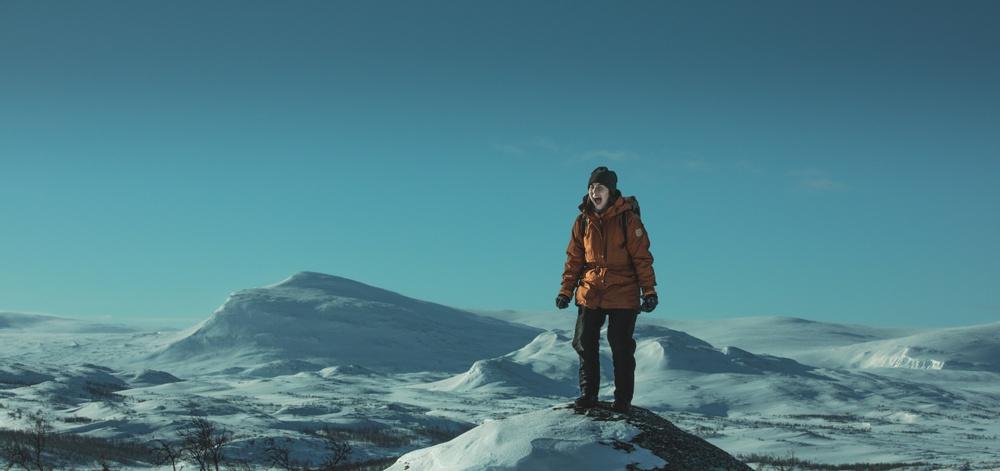 Ur Inland av Jon Blåhed, en av filmerna från Moving Sweden som just nu går att se på SVT Play. Foto: Jimmy Sundin