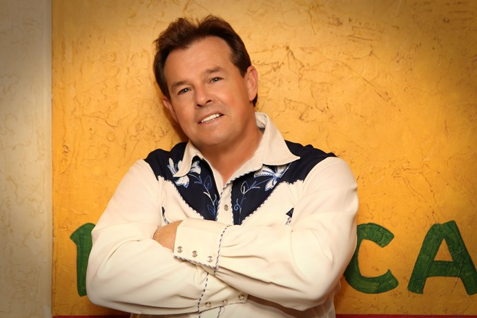 TBT - Sammy Kershaw ( Late Show ) - Saturday November 10, 2018