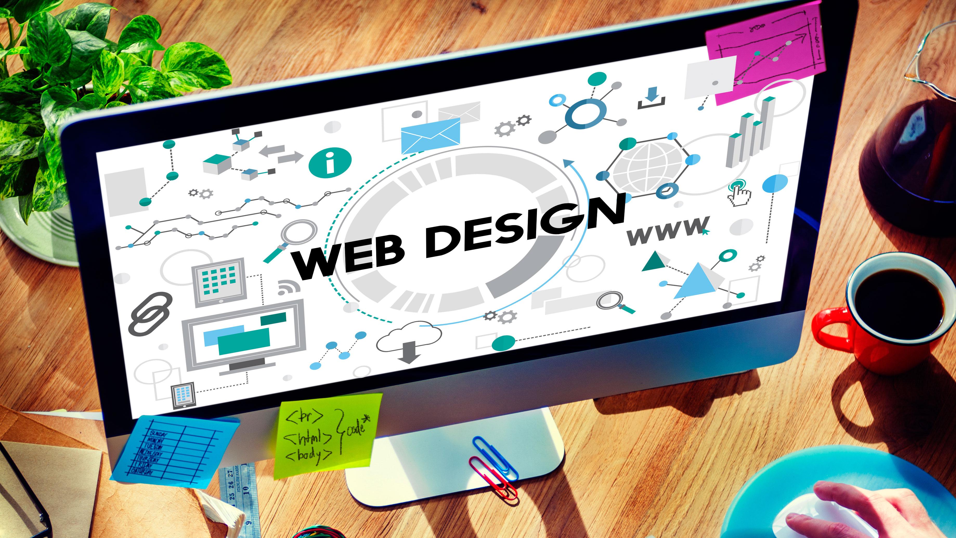 Web design for business platinum - Digital Brand | Flutterwave Store