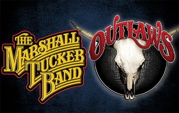 CVAH- Marshall Tucker Band and Outlaws, September 23, 2018, gates 5:30pm