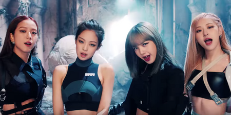 BLACKPINK release powerful music video for fierce new anthem, 'Kill This Love' – watch