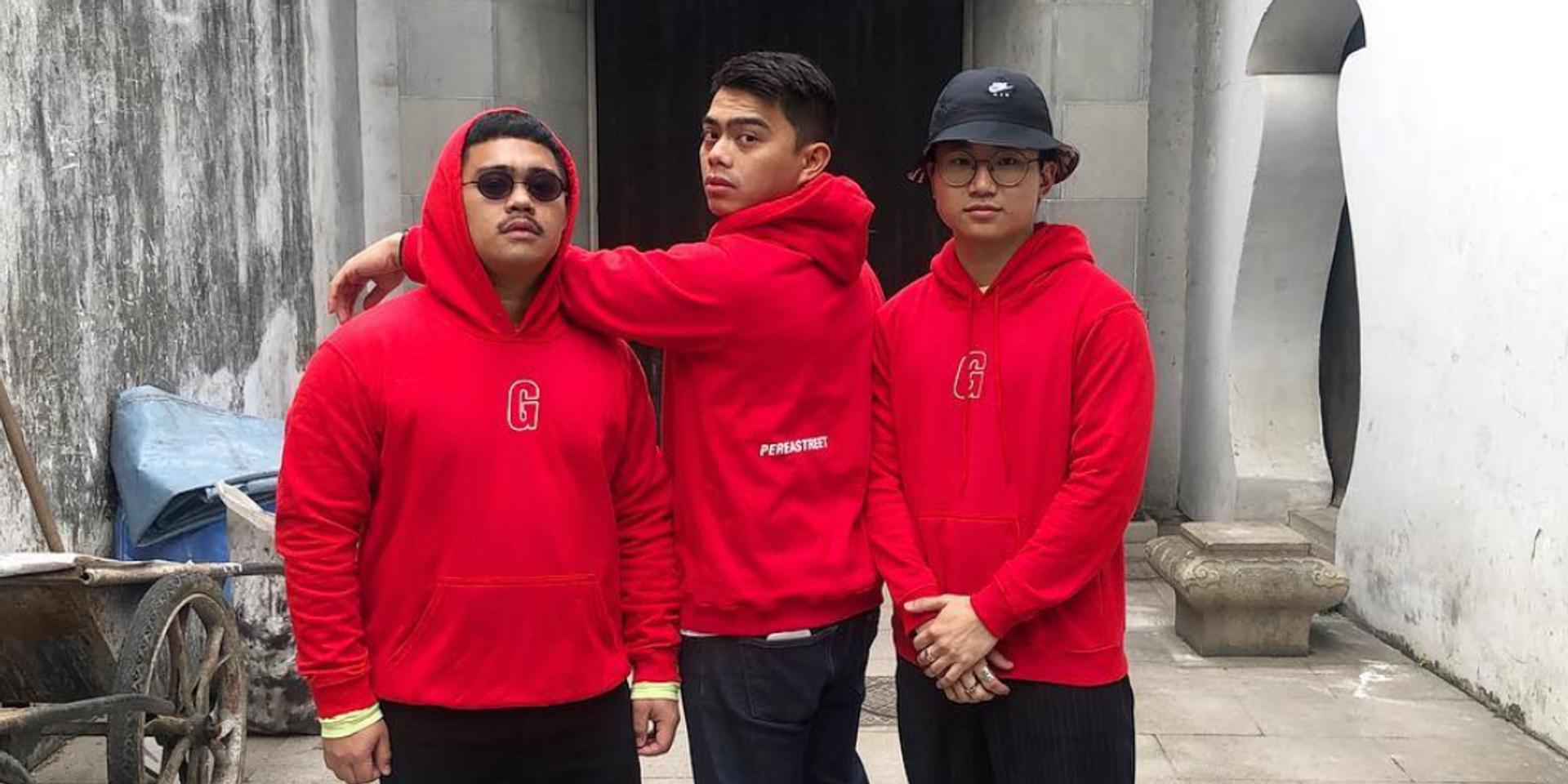 Perea Street shares Mong Alcaraz-produced track, 'G' – listen
