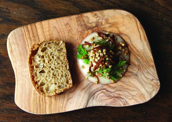 stark chicken-liver-parfait-smoked-apple-buckwheat