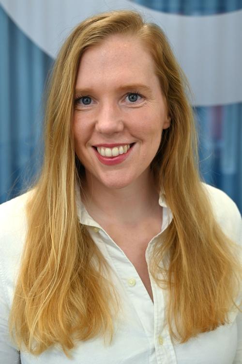 Annika Persson Kvarnbergs