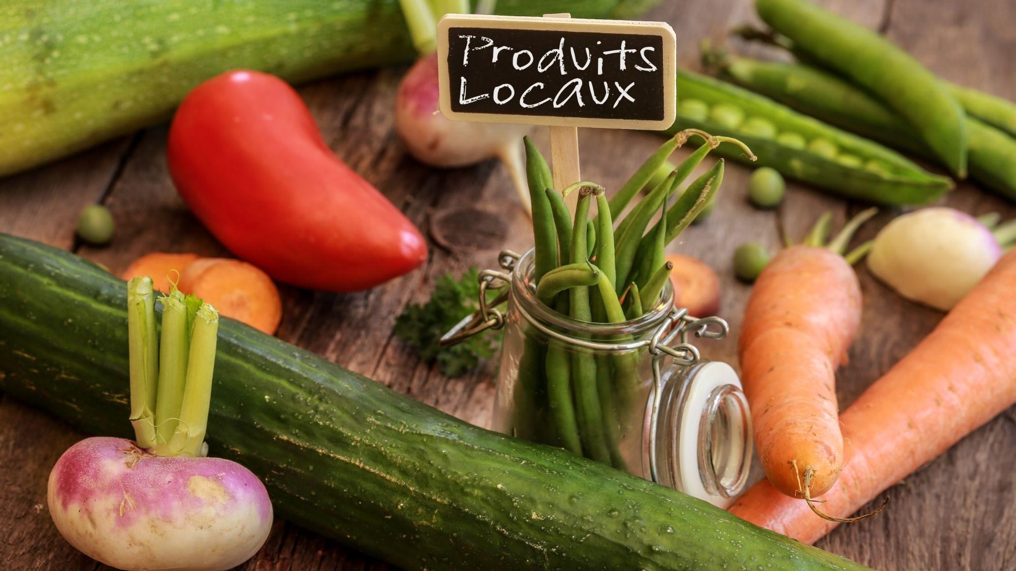 Représentation de la formation : ALR02 - Introduire des produits vertueux (SIQO, local…) dans ses achats alimentaires
