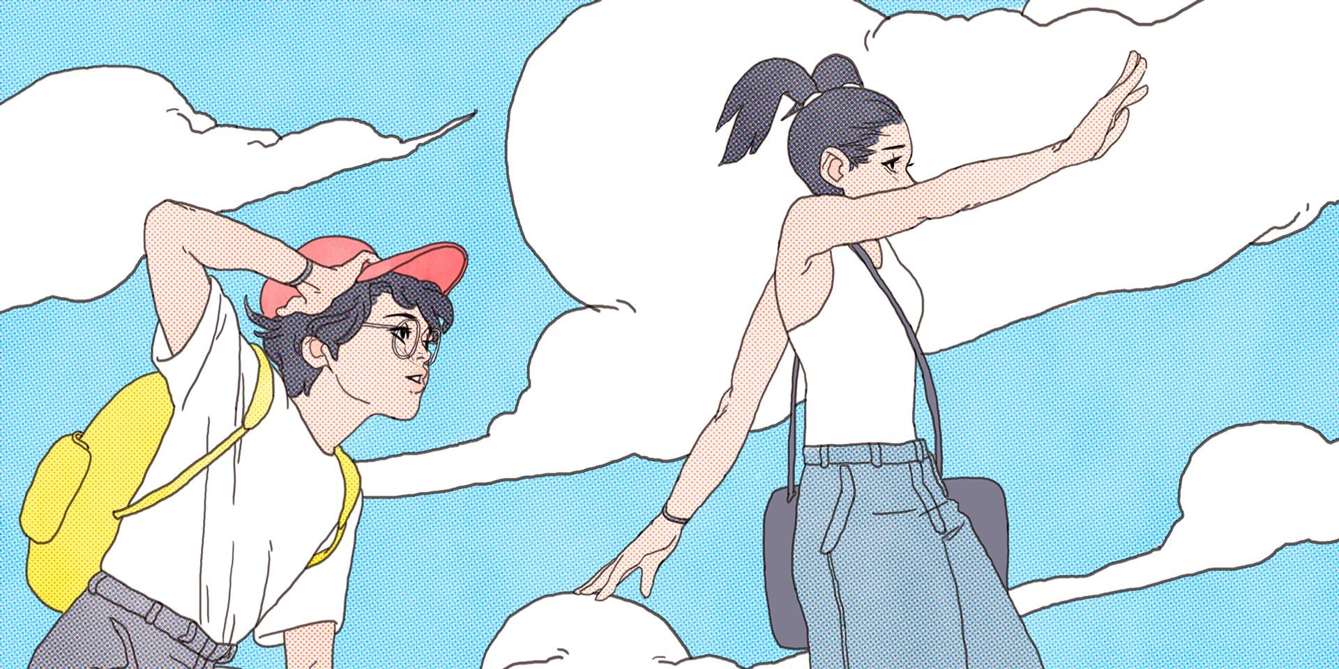 Leanne and Naara, Munimuni share their takes of Eraserheads classics – listen
