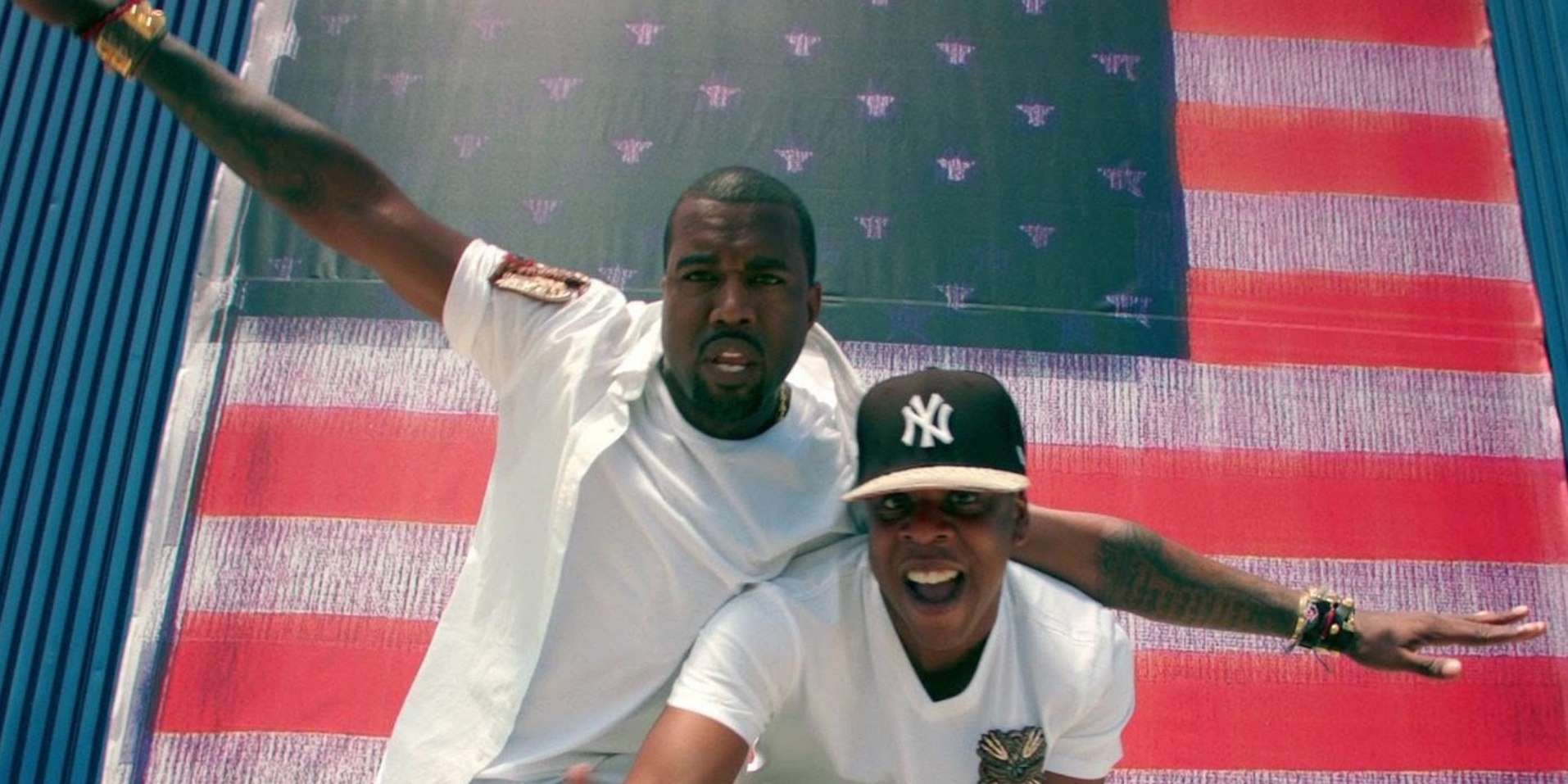 Kanye West hints at Watch The Throne sequel in the wake of apparent Jay-Z beef