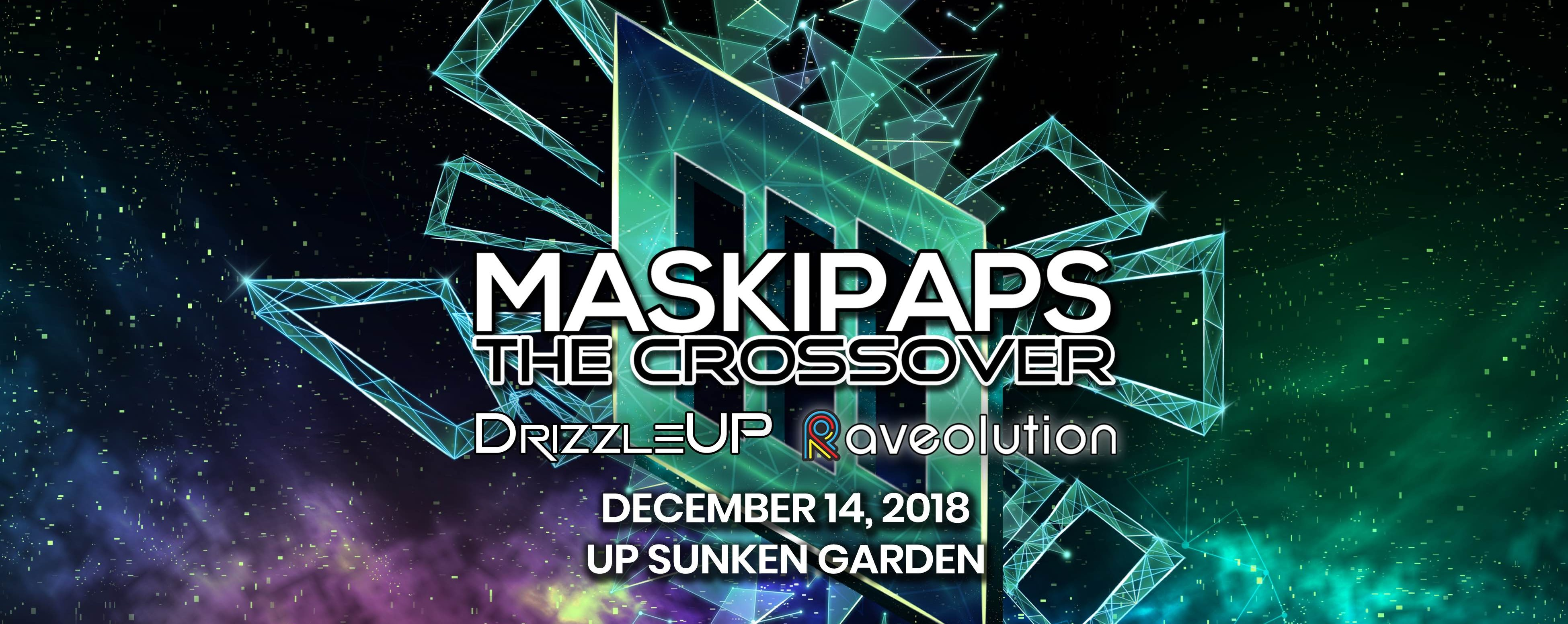 Maskipaps: The Crossover