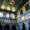 Interior 4, El Ghriba Synagogue, Djerba (Jerba, Jarbah, جربة), Tunisia 7/9/2016, Chrystie Sherman