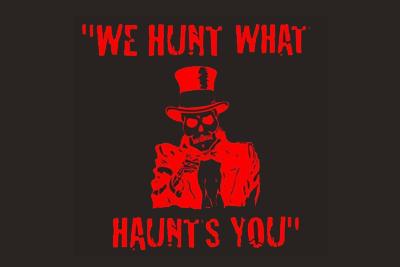 BT - RTL Ghost Hunt - October 9, 2021, doors 6:00pm