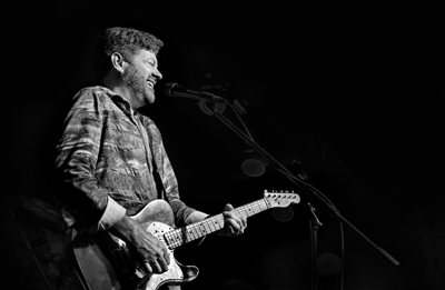 BT - Tab Benoit - March 31, 2021, doors 6:30pm