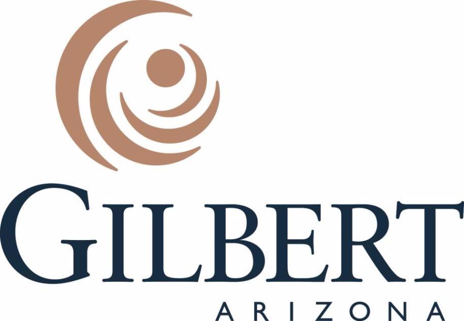 Town of Gilbert Customer Service Center
