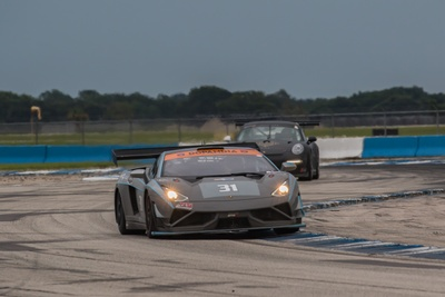 Sebring International Raceway - 2017 FARA Sebring 500 Sprints - Photo 1482