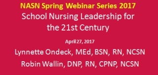 School Nursing Leadership for the 21st Century