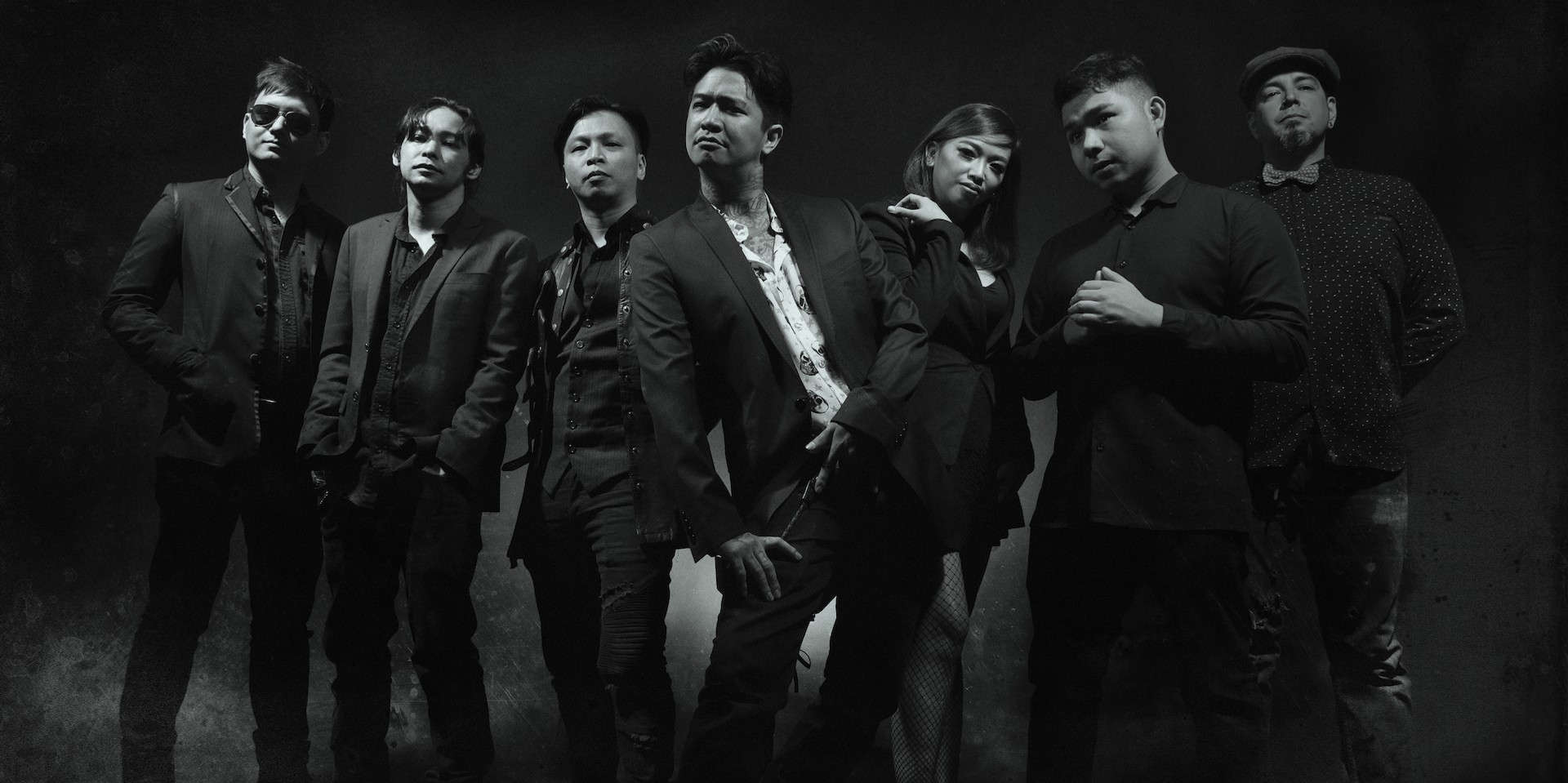 Mr. Bones and the Boneyard Circus to celebrate 10th anniversary with Halloween party and album launch