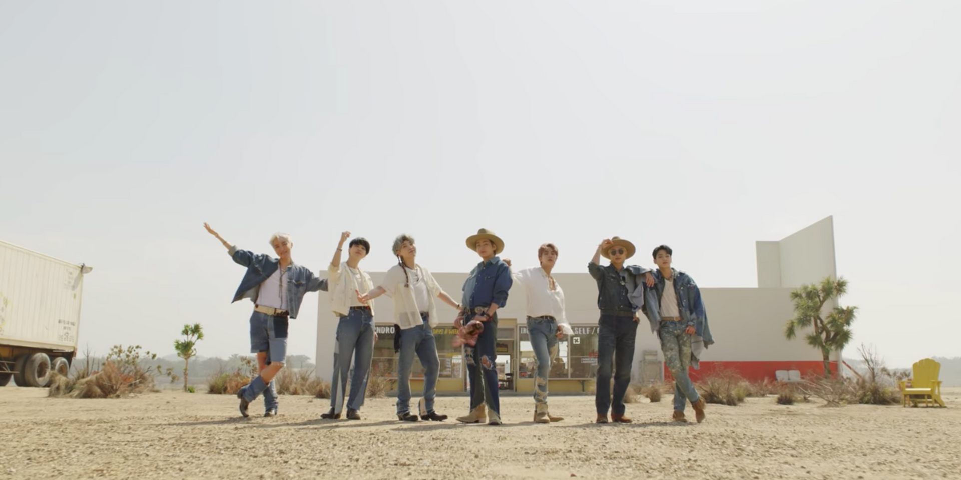 BTS tease new summer bop, 'Permission To Dance' – watch