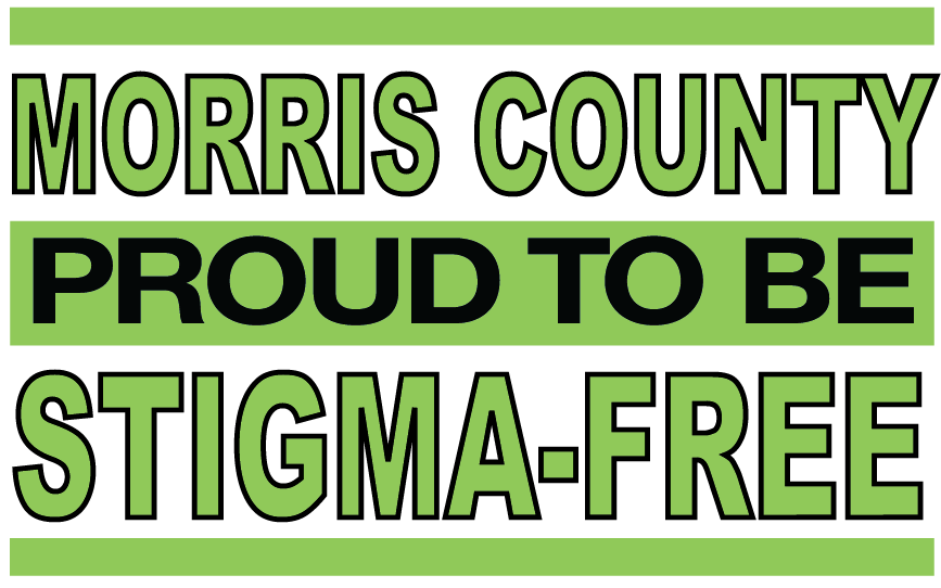 Morris County Stigma-Free Communities Initiative