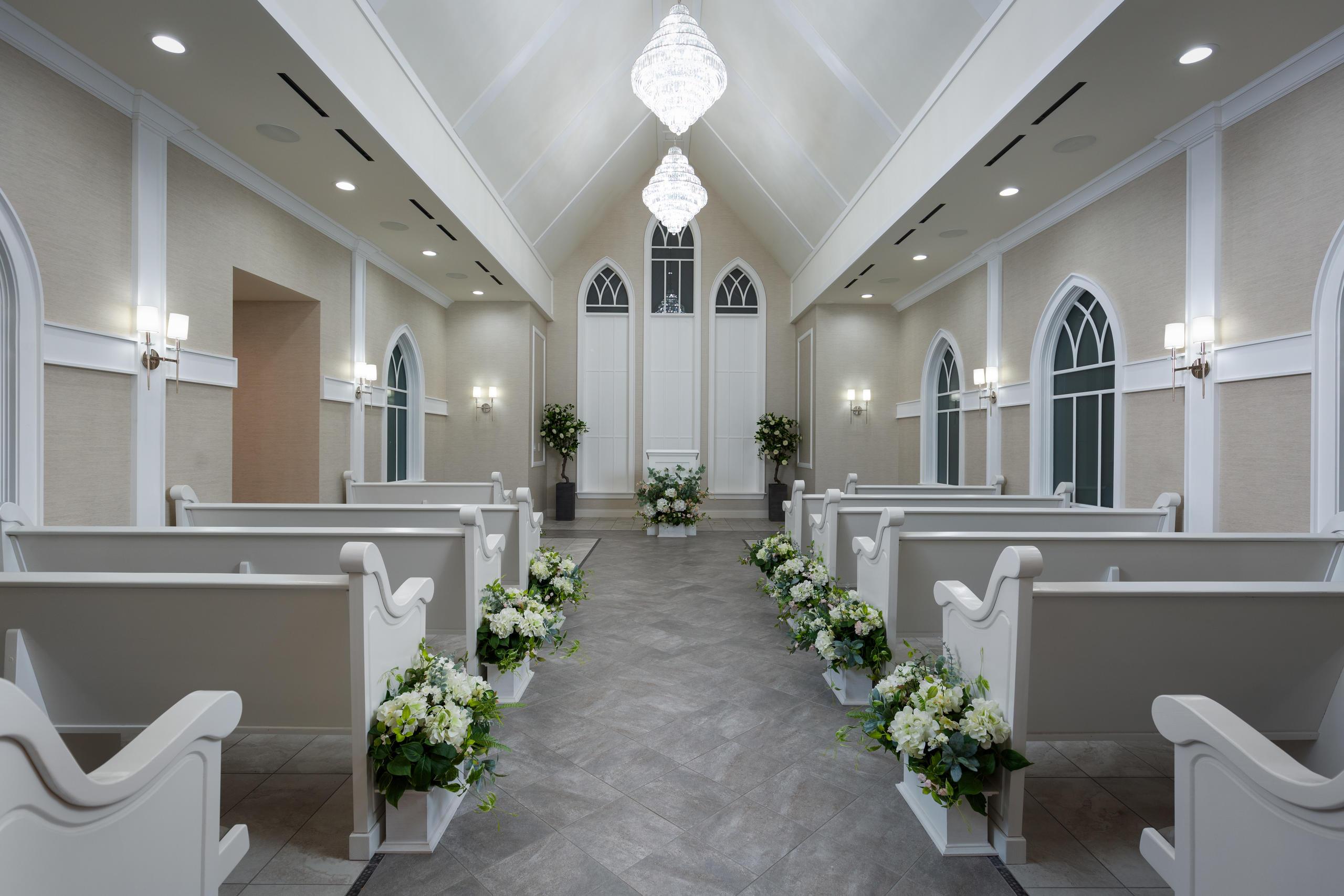 Signature Chapel Weddings