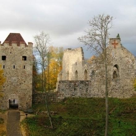 Circular Self-Drive Tour of The Baltic States