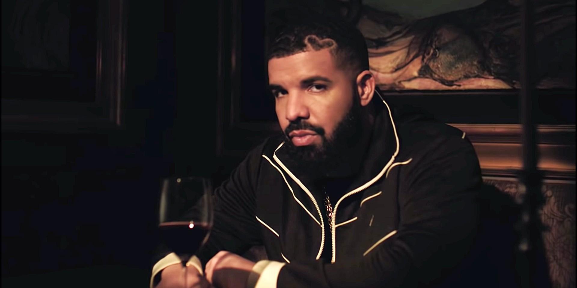 Drake unveils sixth studio album 'Certified Lover Boy' - listen