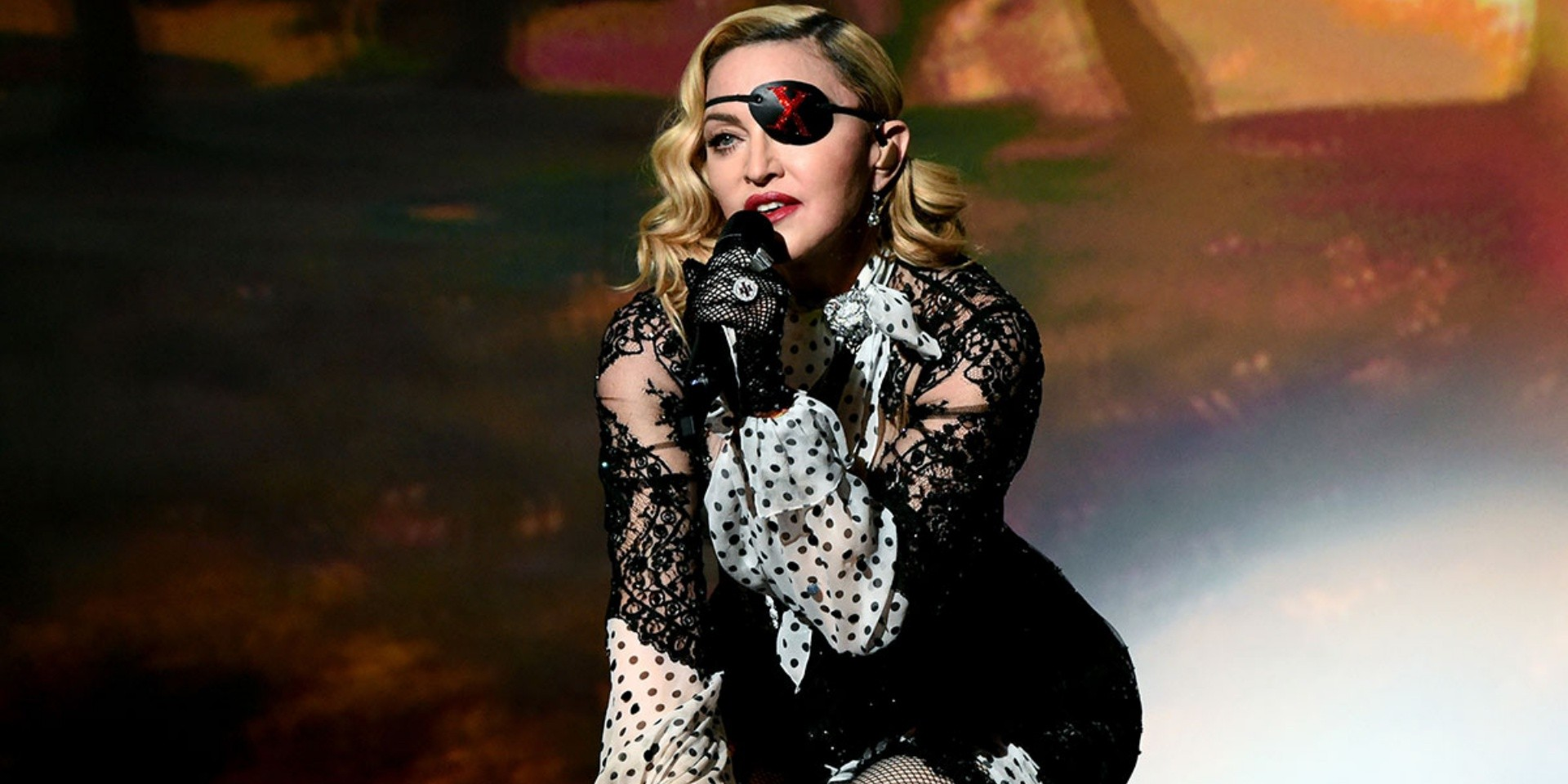 """Madonna """"gives a voice to all marginalized people"""" in new single 'I Rise' – listen"""