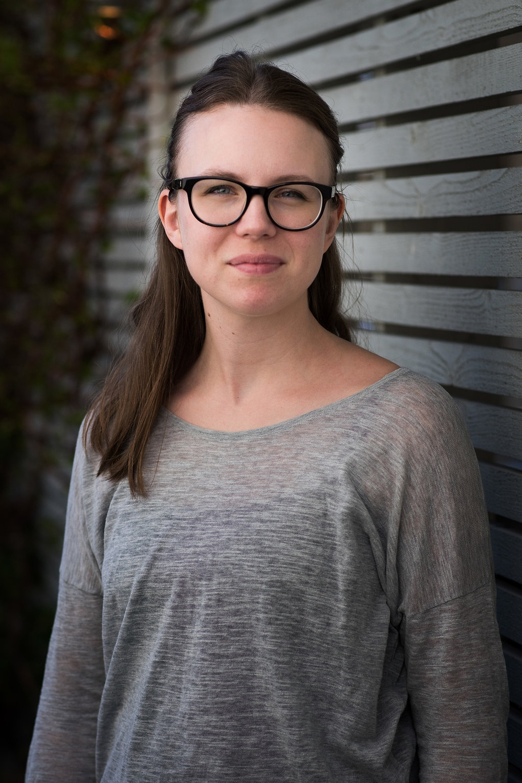 Anna Lavfors, PriceRunner