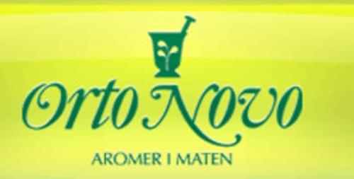 Orto Novo logo
