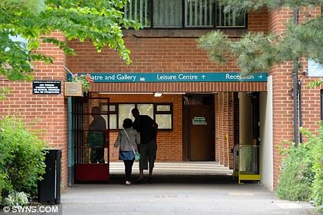 stantonbury-campus