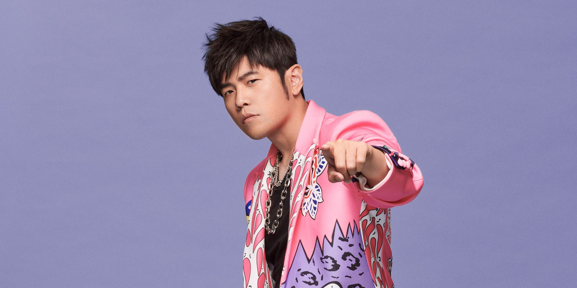 Apple Music launches Jay Chou Universe to celebrate 20 years of the Mandopop icon
