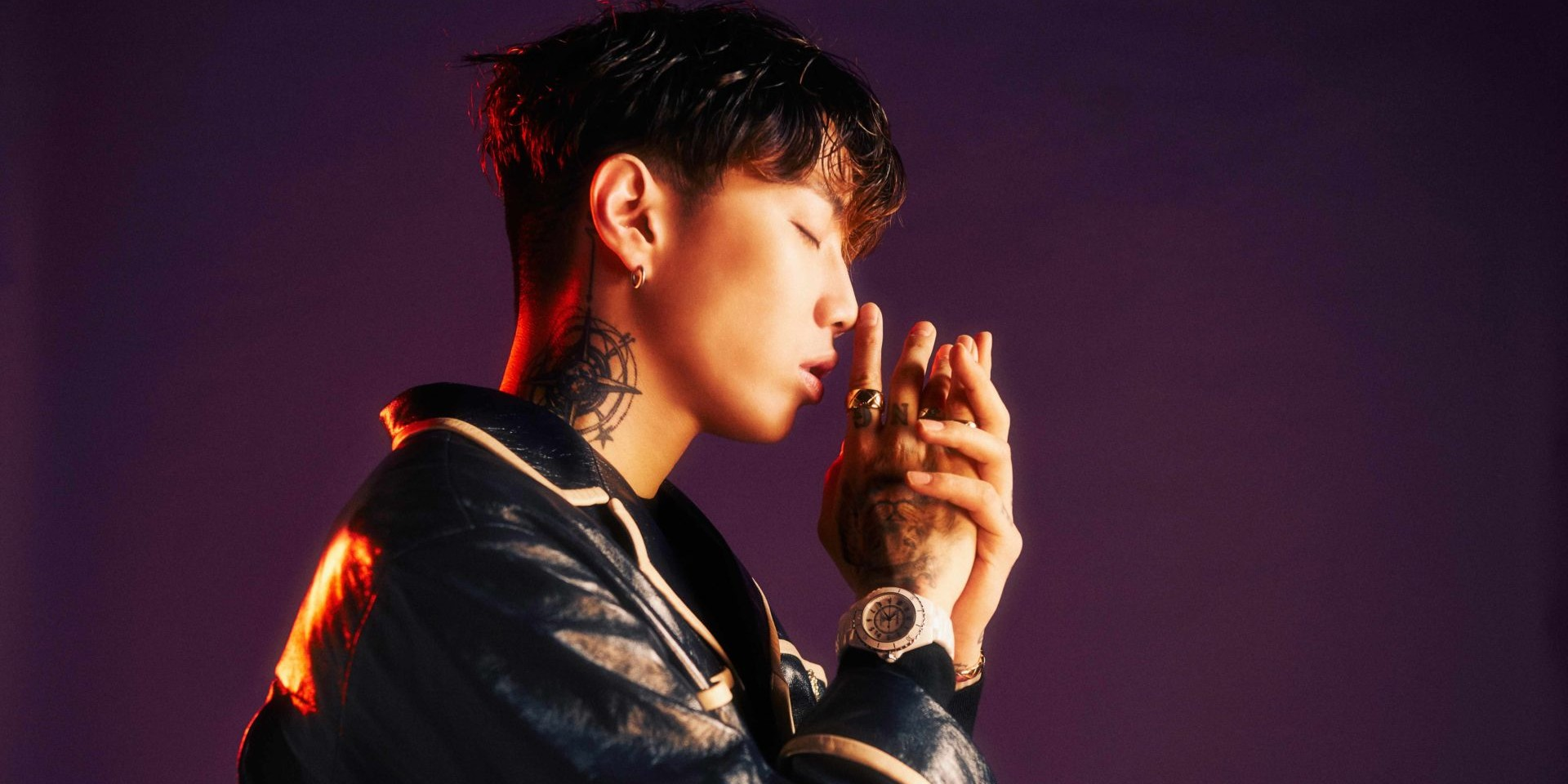 JAY PARK to perform in Singapore this September