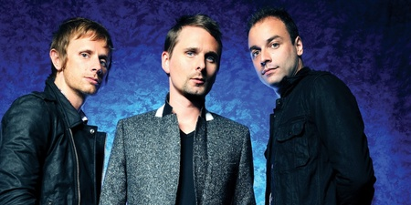 Muse performs Matt Bellamy's new single 'Pray' off Game Of Thrones soundtrack  – listen